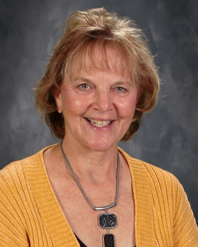 Ms. Ronda Hagar - 8th Grade Homeroom Teacher