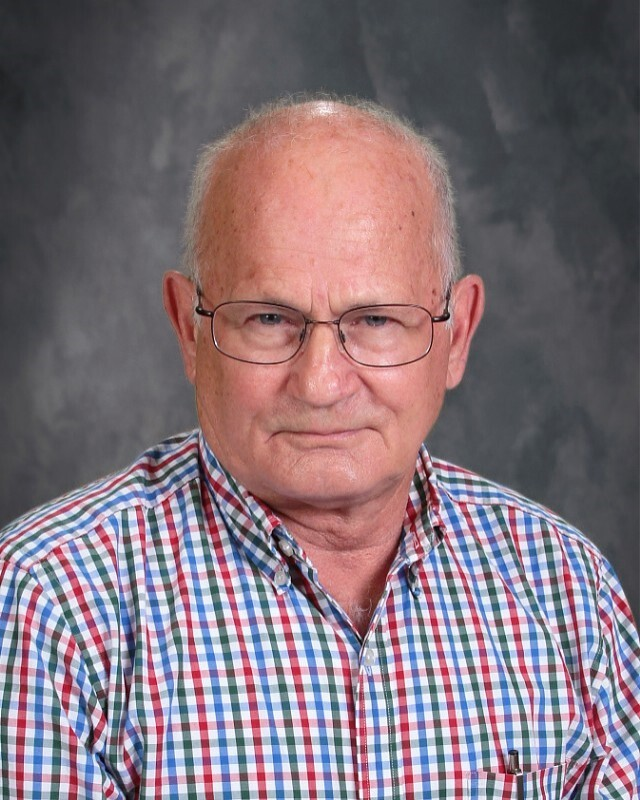 Mr. Hubert Pickett - 5th Grade Homeroom Teacher