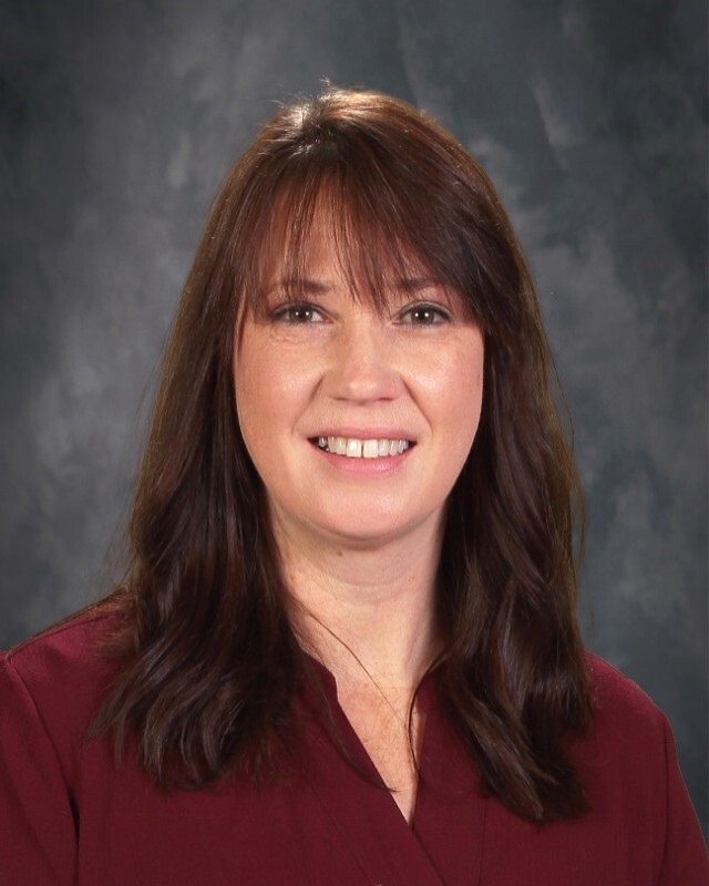 Mrs. Holly Solomon - 3rd Grade Teacher